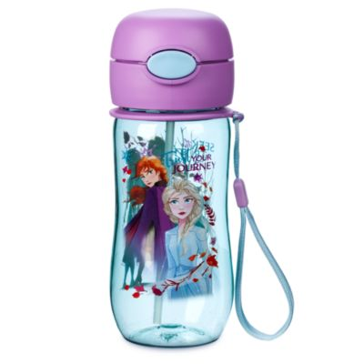 Bottiglia per l'acqua Frozen 2: Il Segreto di Arendelle Disney Store
