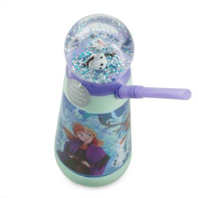 Disney Store Gobelet boule à neige La Reine des Neiges2