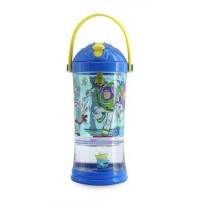 Disney Store Gobelet avec paille Boule à neige Toy Story4