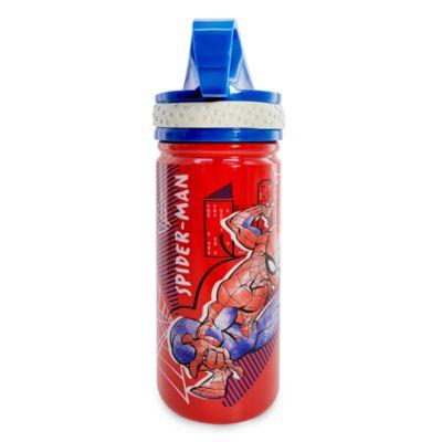 Disney Store Spider-Man Water Bottle