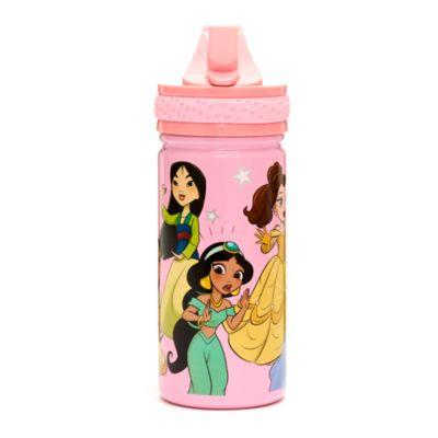 Disney Store Disney Princess Stainless Steel Water Bottle