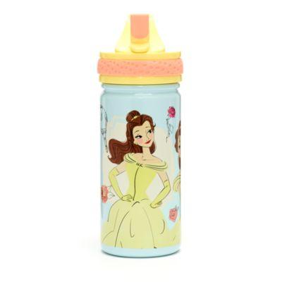 Disney Store Belle Stainless Steel Water Bottle