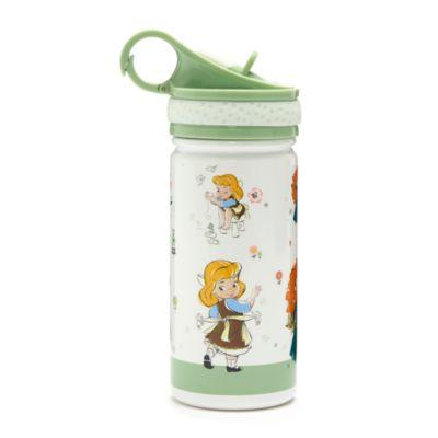 Disney Store Disney Animators' Collection White Water Bottle