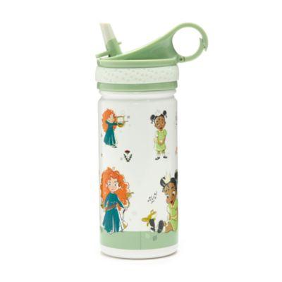 Disney Store - Disney Animators' Kollektion - Weiße Trinkflasche
