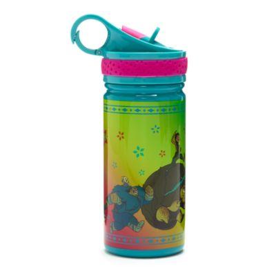 Botella Raya y el último dragón, Disney Store