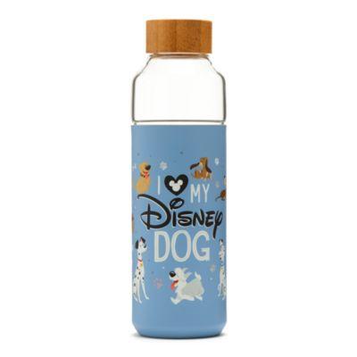 Disney Store Gourde Chiens Disney