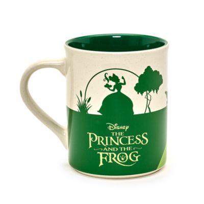 Disney Store Mug La Princesse et la Grenouille