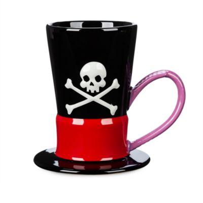 Disney Store Mug chapeau Dr Facilier