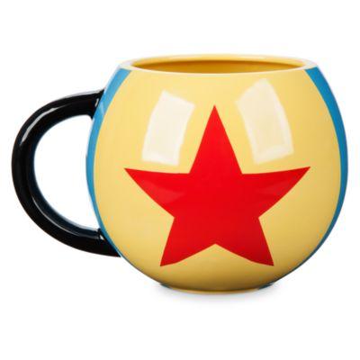 Disney Store Mug Balle de Luxo Pixar