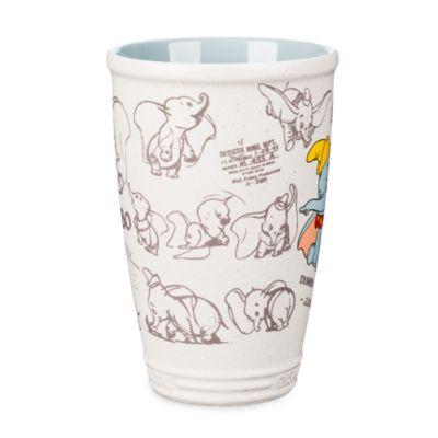 Disney Store Dumbo Animated Mug