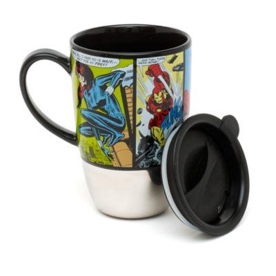 Disney Store Mug de voyage Avengers