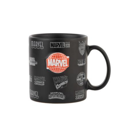 Disney Store Mug Marvel