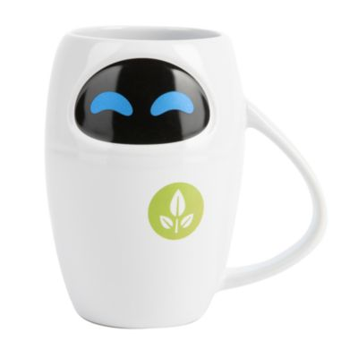 Disney Store Mug EVE, WALL-E