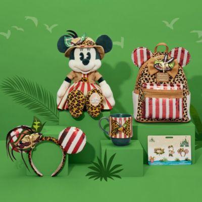 Tazza impilabile Minnie Mouse the Main Attraction Minni Disney Store, 11 di 12