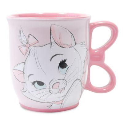 Disney Store Mug Marie, Les Aristochats