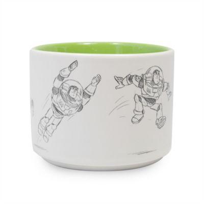 Disney Store Mug empilable Buzz l'Éclair, Toy Story