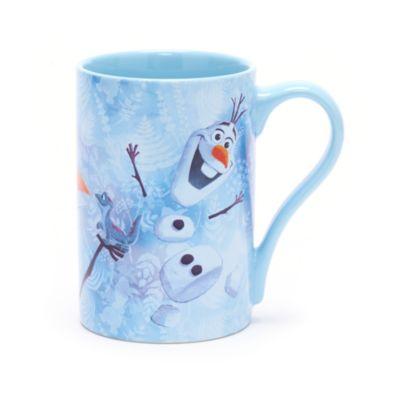 Disney Store Olaf Mug, Frozen