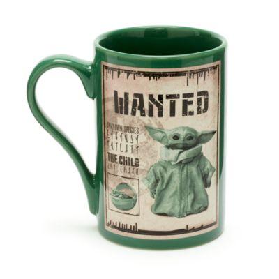 Disney Store Mug Grogu, The Mandalorian