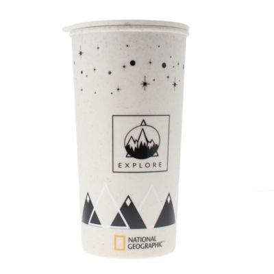 Disney Store National Geographic Travel Mug