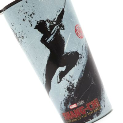 Disney Store Shang-Chi and the Legend of the Ten Rings Travel Mug
