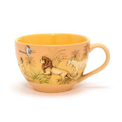 Disney Store The Lion King Mug