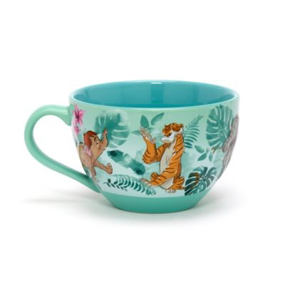 Disney Store The Jungle Book Mug