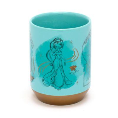 Disney Store Mug Jasmine, Aladdin