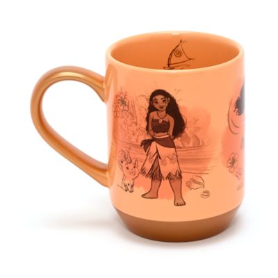 Disney Store Moana Mug