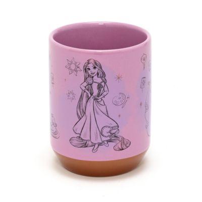 Disney Store - Rapunzel - Neu verföhnt - Rapunzel - Becher