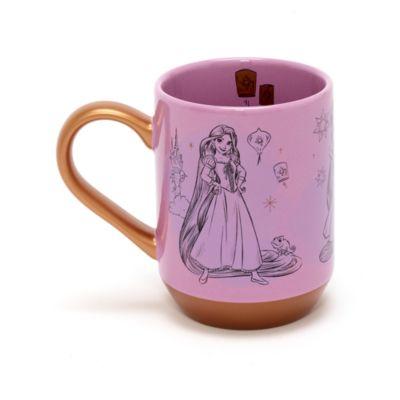 Disney Store Rapunzel Mug, Tangled