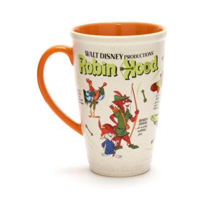 Taza Robin Hood, Disney Store