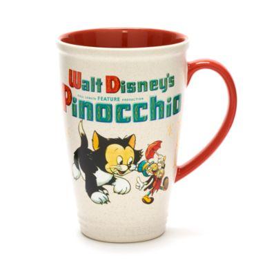 Taza Pinocho, Disney Store