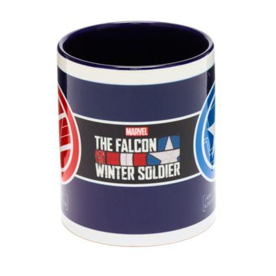 Disney Store Mug Faucon et le Soldat de l'hiver