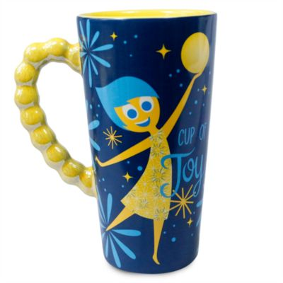 Disney Store Mug Joie, Vice-Versa