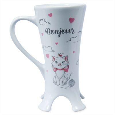 Disney Store - Aristocats - Marie - Becher
