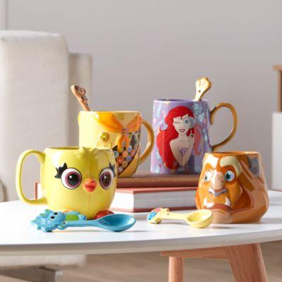Tazza e cucchiaio Ducky e Bunny Toy Story 4 Disney Store