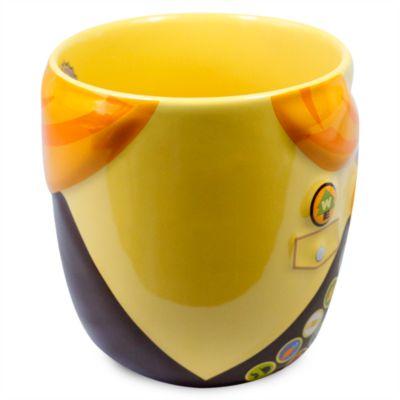 Disney Store Mug avec cuillère Là-Haut