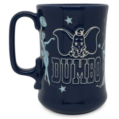 Tazza Legacy Dumbo Disney Store