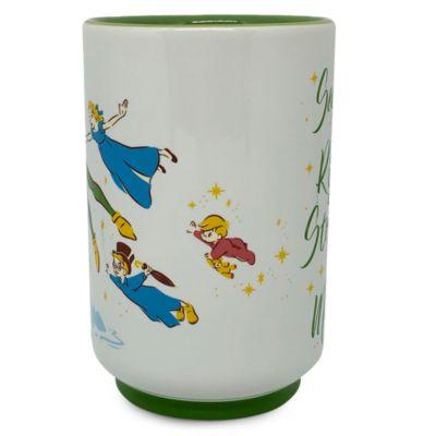 Disney Store Peter Pan Mug