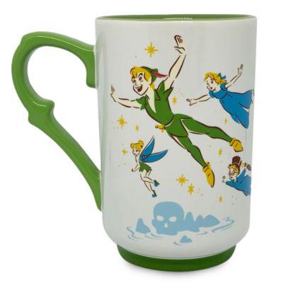 Tazza Peter Pan Disney Store