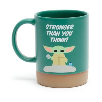Disney Store Grogu Mug, The Mandalorian