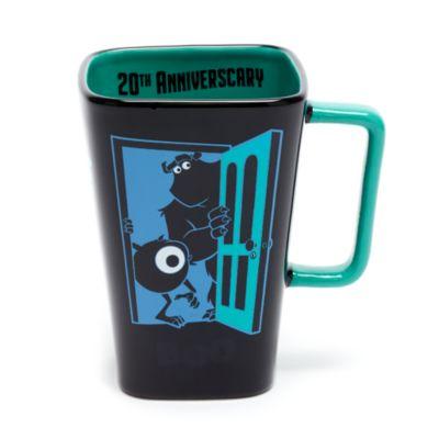 Disney Store Monsters, Inc. Legacy Mug