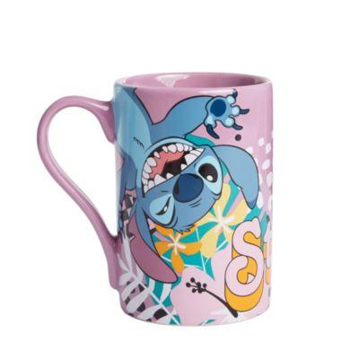 Taza Stitch, Disney Store