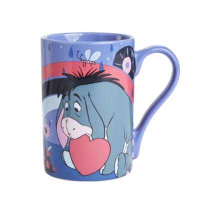 Disney Store Eeyore Mug