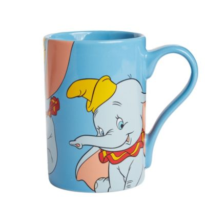 Tazza Dumbo Disney Store