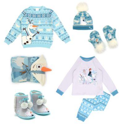 Colección infantil Frozen, Disney Store