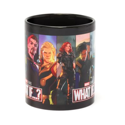 Taza, What If...?