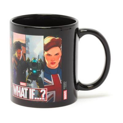 What If...? Mug