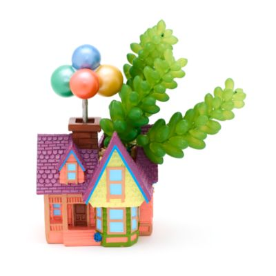 Disney Store Up Artificial Potted Plant