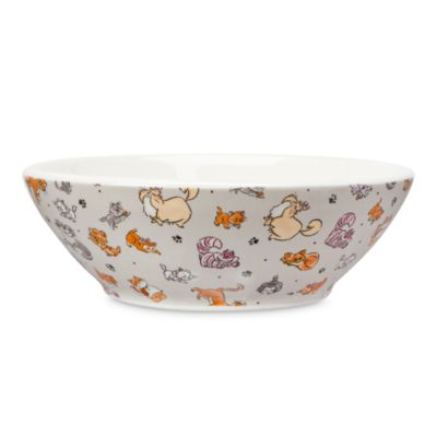 Disney Store Disney Cats Pet Bowl